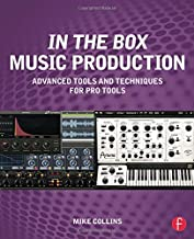 in the box music production