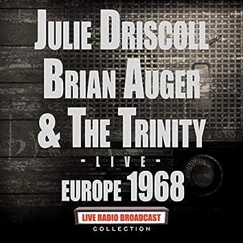 Live Europe 1968 (Live)