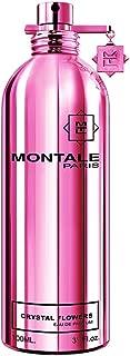 Best montale crystal flowers eau de parfum Reviews