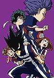 僕のヒーローアカデミア 2nd Vol.2 Blu-ray[TBR-27212D][Blu-ray/ブルーレイ]