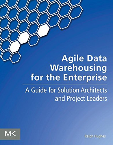 Agile Data Warehousing for the Enterprise: A Guide for Solution Architects and Project Leaders (English Edition)