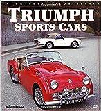 Triumph Sports Cars (Enthusiast Color)