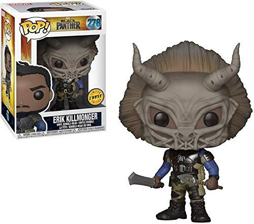 Killmonger Limited Editio