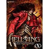 HELLSING OVA X 〈通常版〉 [Blu-ray]