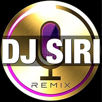 Go DJ Siri!! ~Dance Revolution~