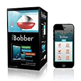 ReelSonar CGG-MY-IBOBBER iBobber Wireless Bluetooth Smart Fish Finder for iOS and Android...