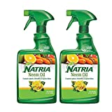 Best Neem Oils - Natria 706250A Neem Oil Pest and Disease Control Review