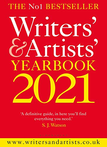 Writers' & Artists' Yearbook 2021 (Writers' and Artists')