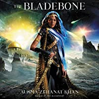 The Bladebone (Khorasan Archives)