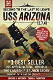 Second to the Last to Leave USS Arizona - SIGNED Edition - Interactive Edition
