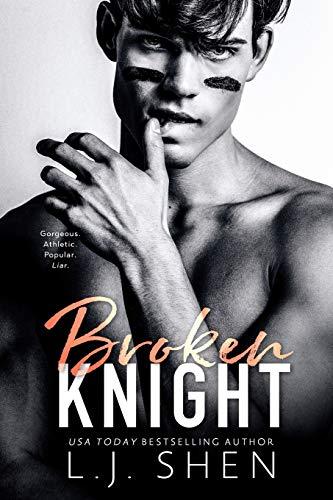 Broken Knight: 2 (All Saints High)