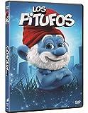 Los Pitufos 1 - Edición Big Face [DVD]