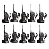 pxton Walkie Talkies for Adults Two Way...