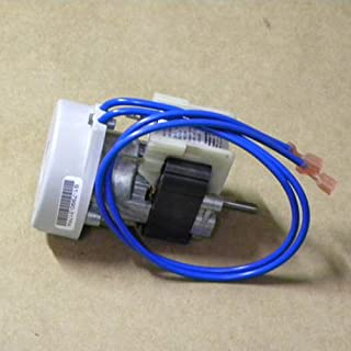 7990-317P - Coleman Furnace Draft Inducer / Exhaust Vent Venter Motor - OEM Replacement