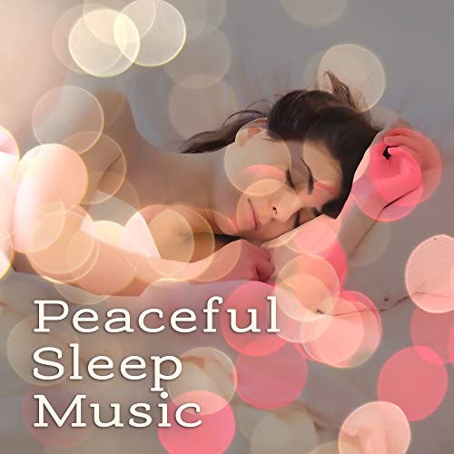 Relaxing Music Therapy, Deep Sleep Meditation