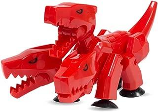 Stikbot Mega Monsters Cerberus Red