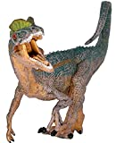 Gemini&Genius Dilophosaurus Dinosaur Figure with...