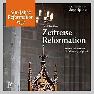 Zeitreise Reformation Titelbild