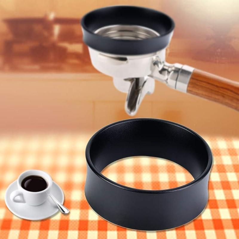 Dosing Ring 58mm Espresso Dosing Funnel Coffee Dosing Ring 1 Piece