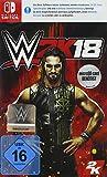 WWE 2K18 - Standard Edition - Nintendo Switch [Importación alemana]