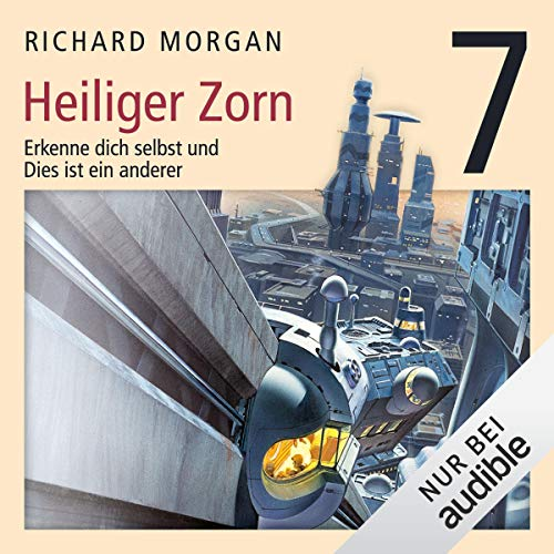 Heiliger Zorn 1     Kovacs 7              By:                                                                                                                                 Richard Morgan                               Narrated by:                                                                                                                                 Simon Jäger                      Length: 8 hrs and 29 mins     Not rated yet     Overall 0.0