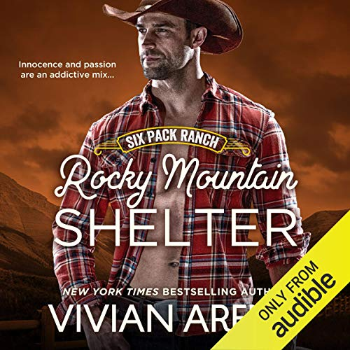 Rocky Mountain Shelter: Six Pack Ranch, Book 9