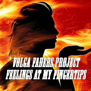 Feelings At My Fingertips Ep