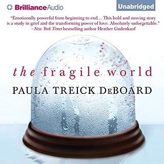 The Fragile World cover art