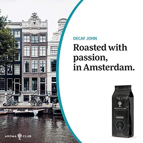 Aroma-Club-Decaf-Coffee-Beans-1KG-Dark-Roast-Decaf-John-Decaffeinated-Coffee-Beans-Coffee-from-Vietnam-Slow-Roast-UTZ-Certified-CO2-Neutral