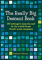 The Really Big Descant Book (Words)