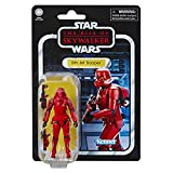 Star Wars The Vintage Collection The Rise of Skywalker Sith Jet Trooper Toy, 3.75' Scale Action Figure, Kids Ages 4 & Up
