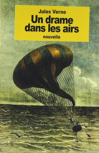 Un drame dans les airs (French Edition)