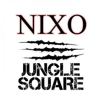 Jungle Square