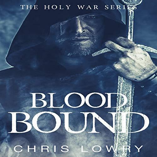Blood Bound Titelbild