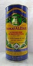 アルジアリ オリーブオイル エクストラ 1L フランス産 高級バージンオイル