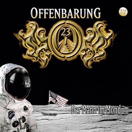 Der Mann im Mond (Offenbarung 23, 27) Titelbild