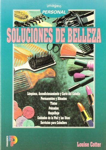 Solucionesdebelleza (Spanish Edition)
