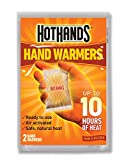 HotHands Hand Warmers 30 Pair Jumbo Value Size Pack