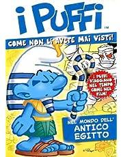 I Puffi - Nel mondo dell'antico Egitto
