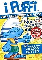 I Puffi - Nel Mondo Dell'Antico Egitto [Italian Edition]