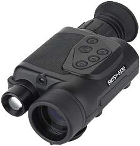 Beshu Definition Digital Caméra Infrarouge de Vision Nocturne Compteur à Télescope