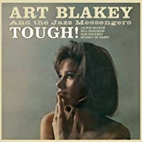 Tough! + Hard Bop + 1 Bonus Track by Art Blakey (2012-04-24)