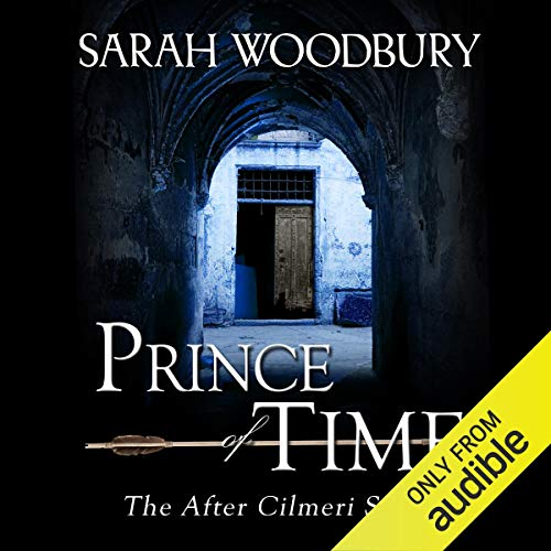 Prince of Time Titelbild
