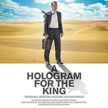 A Hologram for the King (Original Motion Picture Soundtrack)
