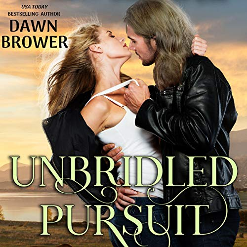 Unbridled Pursuit audiobook cover art