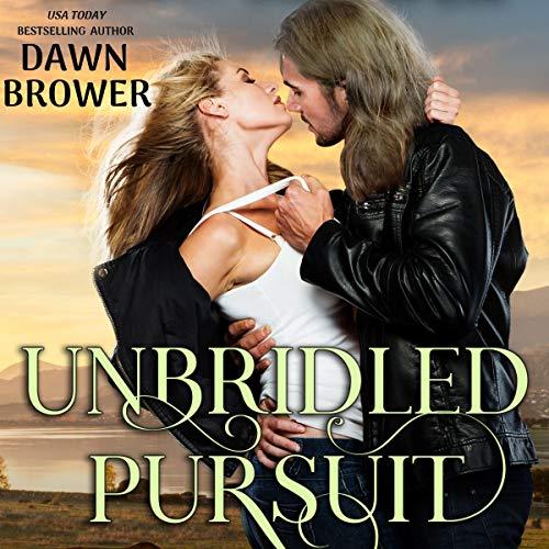 Unbridled Pursuit: Novak Springs, Book 2