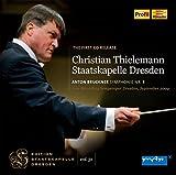 Staatskapelle Dresden Vol. 31; BRUCKNER: Symphonie Nr.8
