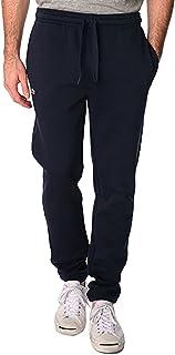 Lacoste - Pantalones chándal XH7611, Azul Marino XS