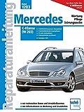 Mercedes-Benz C-Klasse (W 203): Wartung-Pflege-Strungssuche (Reparaturanleitungen)