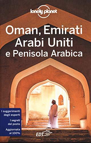 Oman, Emirati Arabi Uniti e Penisola arabica